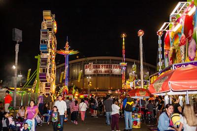 Parades, Rodeos, Carnivals etc.