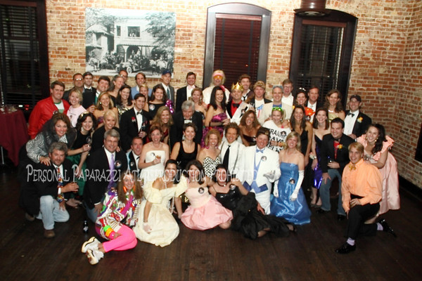 Katie's 40th Tacky Prom Event 2010