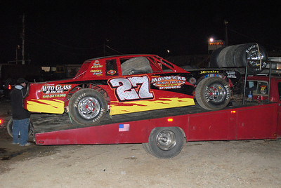 Winchester(VA)Speedway Ucar Feature 3/27/10