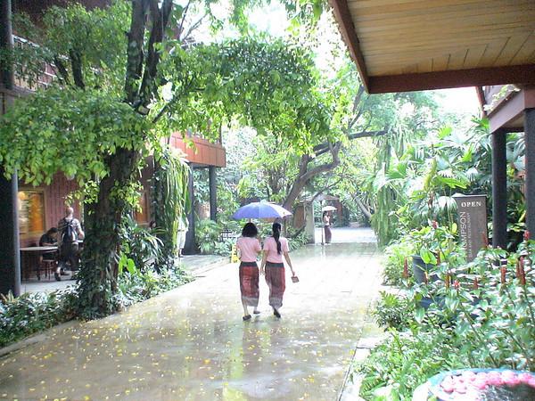 Laem Chabang (Bangkok), Thailand -- Mar. 10, 2008 WC