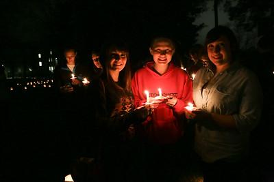 14 Lighting of the Luminaries
