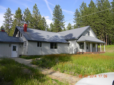10 acres and house for sale near Elgin