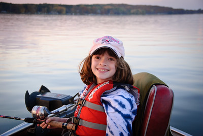 2010 Oct - Fishing