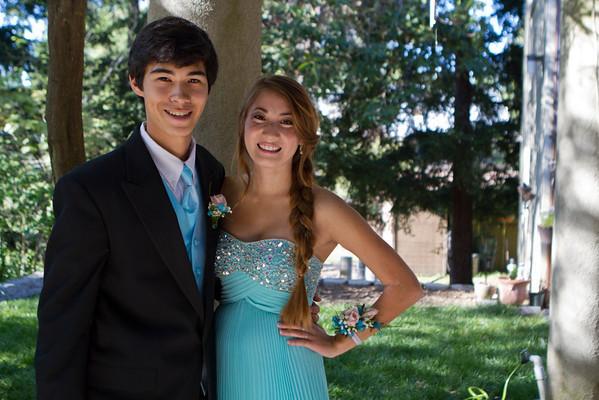 2012 Bella Vista Junior Prom