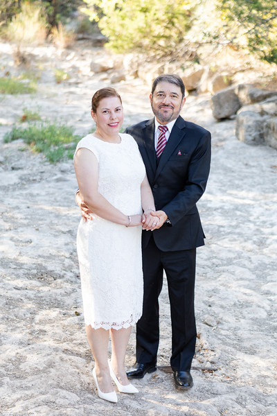 Hilda & Cesar Family Shoot