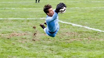 BV Soccer vs. Northwood
