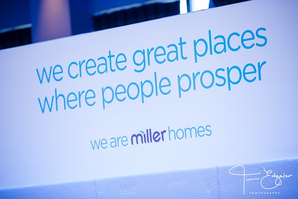 Miller Homes Scottish Roadshow 2020