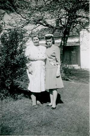 Ella and Dorothy