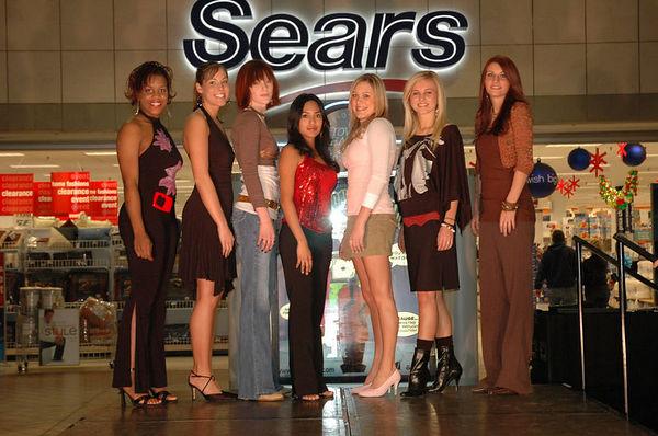 UPN Top Model Search Dec 8, 2005