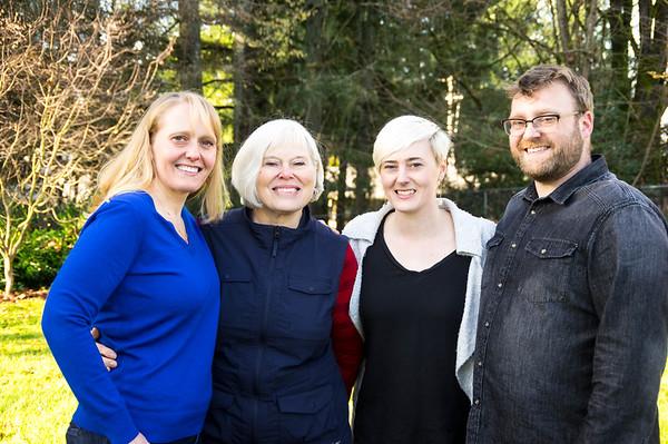 Lenssen Family