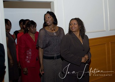 2007 Women's Day