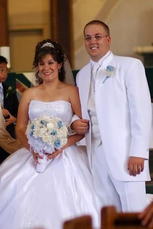 2006 Lydia Wedding