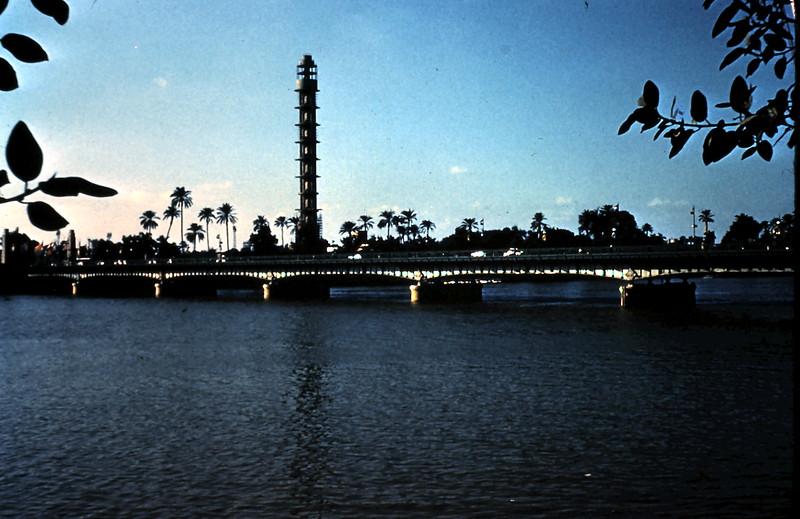 1958-12 (14) The Nile @ Cairo.JPG
