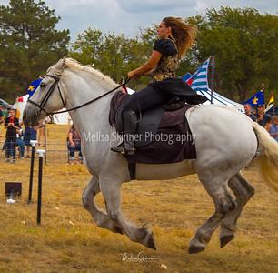 2017 Fall Great Plains Renaissance Fair