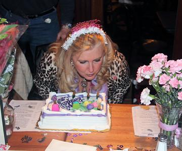 Carol's Birthday