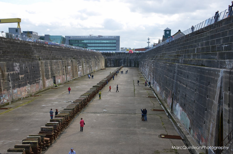 Titanic Dubs 2012