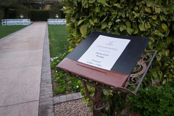 Nadine & Tony's Wedding 01-23-16