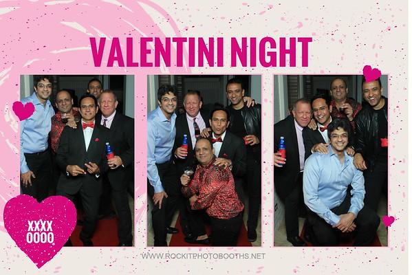 Valentini Night 2/16/19