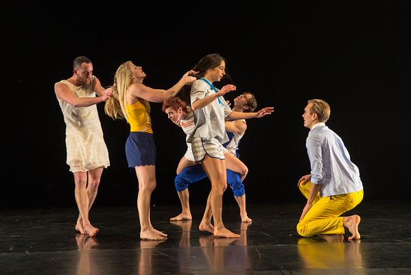 2014-11-20  Zenon Dress Rehearsal at the Cowles