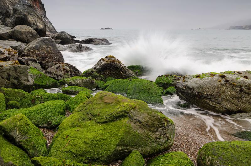 Velvet Rocks