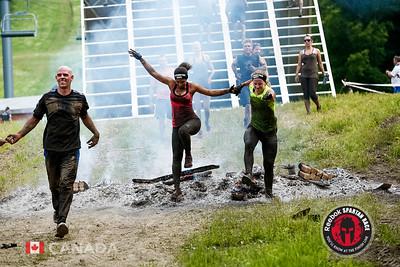 Fire Jump 1630-1700