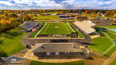 11-3-2018 Perry High School