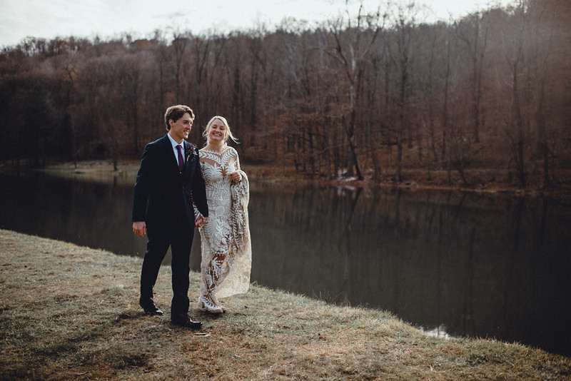 Requiem Images - Luxury Boho Winter Mountain Intimate Wedding - Seven Springs - Laurel Highlands - Blake Holly -725.jpg