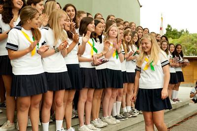 Graduation Class of 2009