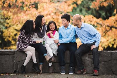Yoomi Family Fall 2015