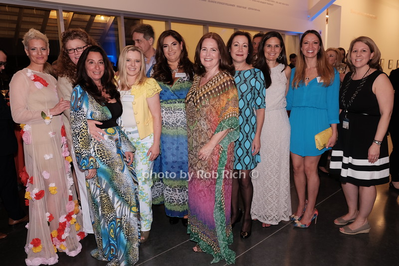 Spring Fling Committe members