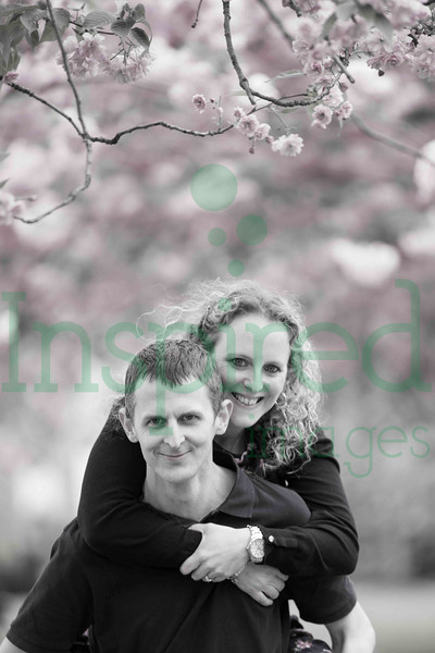 Ali & Danny - Engagement Shoot - Greenwich Park