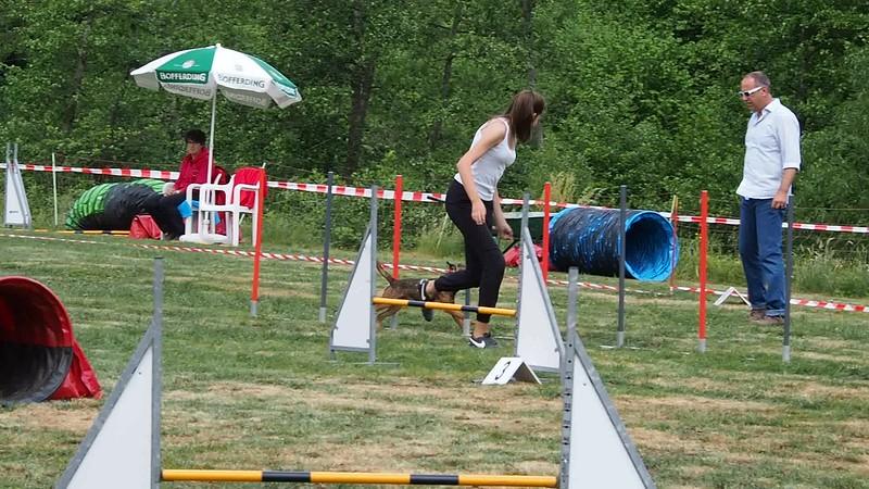 Jumping Jill Wissler