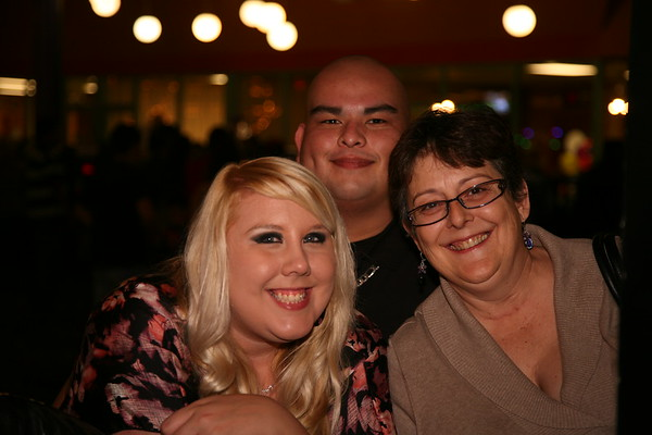 Raymonds 2nd Birthday 2010