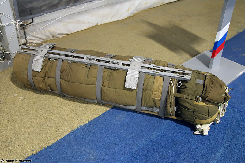 Парашютно-десантный мягкий мешок ПДММ-47 (PDMM-47)