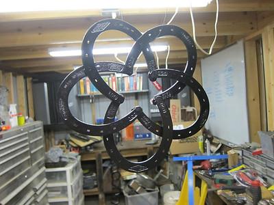 Metalwork/Blacksmithing