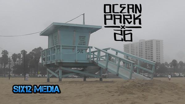 Ocean Park Surf Contest Video