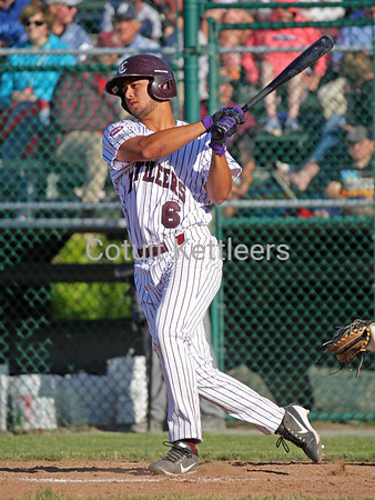 Adam Oviedo, INF, #6, Texas Christian University