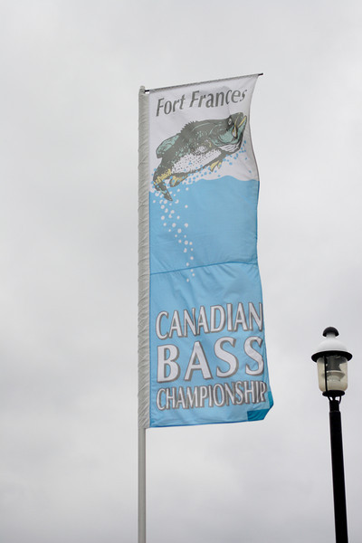 Fort Frances Canadian Bass Championship