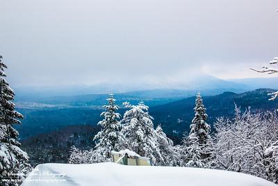 Goodnow Mountain