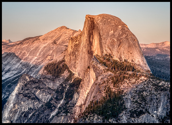 2019-10-12 - Yosemite  and Cliff's
