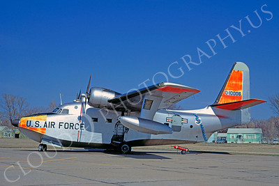 USAF Grumman HU-16 Albatross Military Airplane Pictures