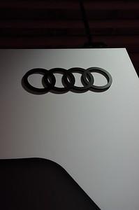 2019 Raleigh Auto Expo - Audi
