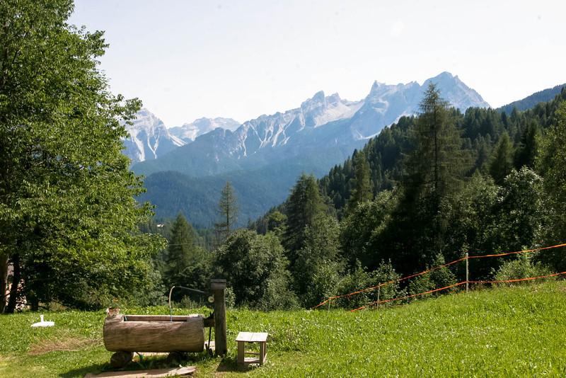 Pecol, Zoldo Alto, Belluno, Italy