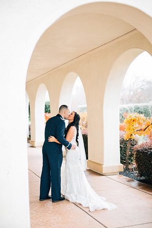 Jocelyn & Connor Wedding 2018