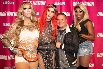 2018-12-28-Drag Nation Queens - meet n greet