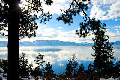 Lake Tahoe...Natural Beauty!