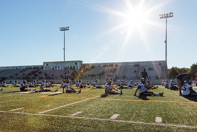 2016-09-02 -- Solon High School vs Twinsburg Tigers Varsity Football
