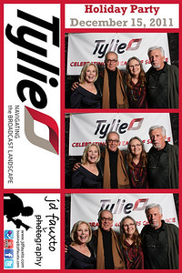 Tylie Jones & Assoc. - Holiday Party