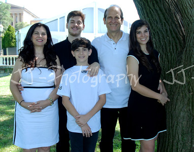 Pappas Family