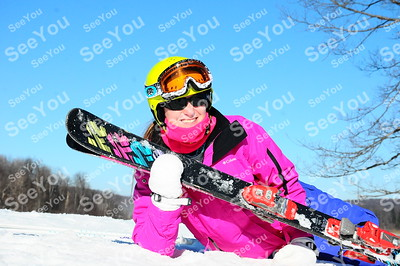 Photos on the Slopes 12-30-14